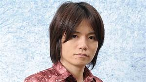 Sakurai If Smash Bros Is Directed Only At Competitive