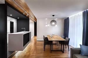 Contemporary, Apartment, In, Sofia, By, All, In, Studio