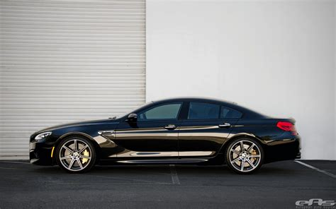 Competition Package Bmw M6 Gran Coupe Goes Completely
