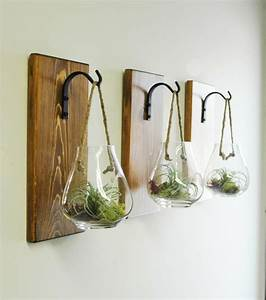 Terrarium Plante Deco : 25 best ideas about terrarium suspendu on pinterest plantes suspendues d cor de cuivre et cuivre ~ Preciouscoupons.com Idées de Décoration