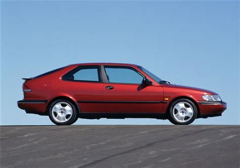 1997 SAAB 900 - Image #1