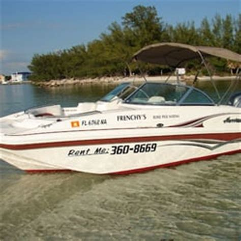 St Pete Boat Rentals by Blind Pass Boat Jet Ski Rentals Boating St Pete