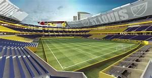 St  Louis Obtains Option For Potential Mls Stadium Site