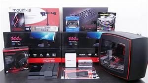 3500 Ultimate Gaming Setup Time Lapse Build Racerlt