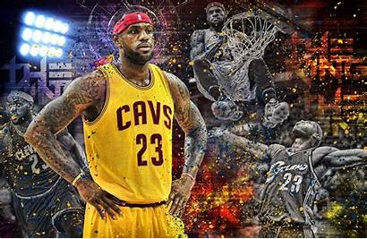 Lebron James Wallpapers Background Cleveland Computer Pc