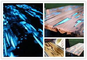 how to make glow in the dark coffee table how to With glow in the dark coffee table