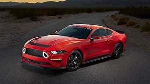 2019 Ford Series 1 Mustang RTR 4K 2 Wallpaper | HD Car Wallpapers | ID #11443