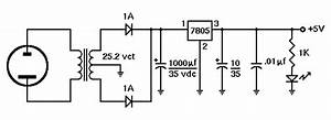 Ideas Implementation And Generation  Transformerless 5v Dc