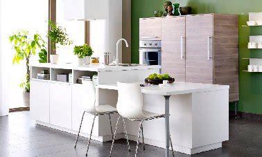 hauteur d une hotte cuisine hauteur d une hotte cuisine 4 la cuisine ouverte inspire les collections ikea et castorama