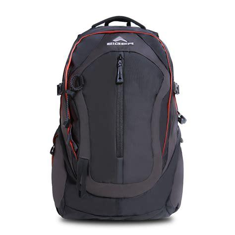 jual tas eiger daypack laptop inch magma 1 orange