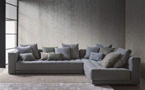 canapé design confortable pourquoi choisir un canapé angle design pour l intérieur