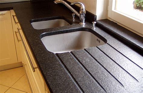 entretien marbre cuisine entretien plan de travail granit noir