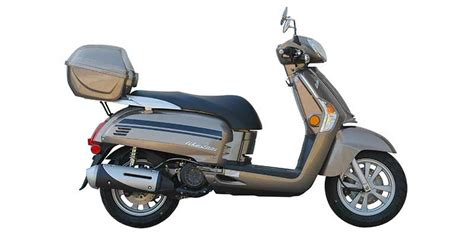 Review Kymco K Xct 200i by Kymco Like 200i 50th Anniversary 2015 Available Colors