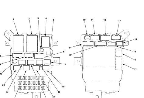 2004 Honda Civic Starter Wiring Diagram by Ignition 2003 Honda Accord Not Starting Starter And