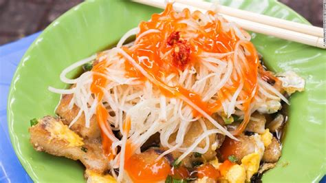 Vietnam Street Food 10 Essential Dishes Cnncom