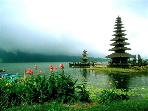Best Vacations Places In Indonesia