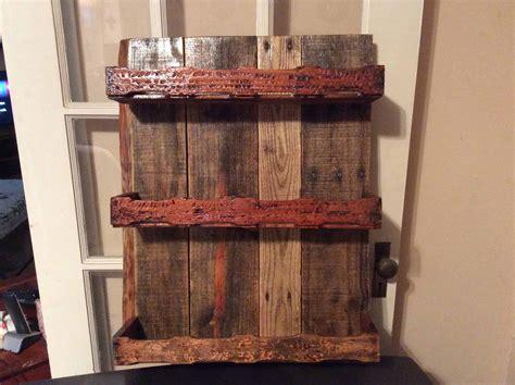 bee utiful palletbee box frame spice rack  pallets