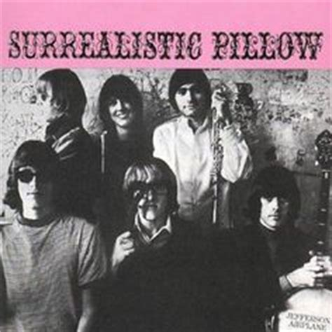 jefferson airplane surrealistic pillow the sacred the sacred 1969 american