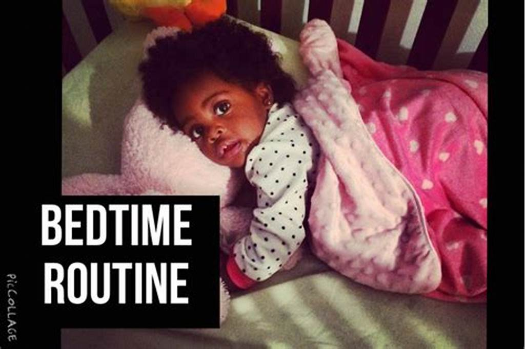 #Bedtime #Routine #From #Newborn #To #Toddler #Jenell #B