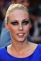 Camilla Dallerup Photos Photos - UK film Premiere: Star ...