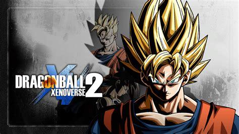 Dragon Ball Xenoverse 2 Lite llegará a PS4 gratis en marzo