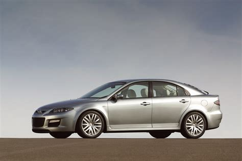 Mazda 6 Hd Picture by 2002 Mazda 6 Mps Concept Hd Pictures Carsinvasion
