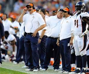 A Look At The 2014 Denver Broncos Coaching Staff