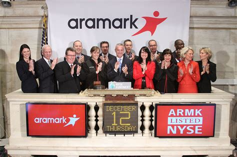 aramark moving bonuses managers why team goal thousands didn