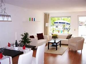 Wohn Schlafzimmer In Einem Raum : wohnzimmer esszimmer in einem gestalten ~ Markanthonyermac.com Haus und Dekorationen