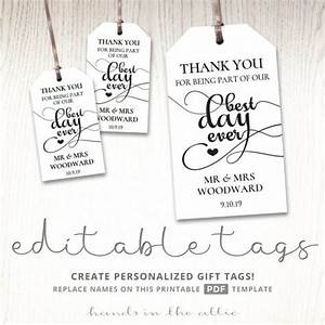 116 best party gift favor tags images on pinterest With tags for gift bags template