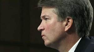 Lawyer for Kavanaugh accuser downplayed sexual misconduct ...
