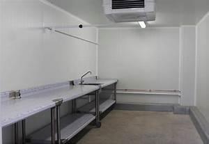 financement dune chambre froide de 165m3 pour la banque With probleme moisissure chambre froide