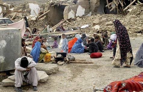 PAKISTAN Earthquake in Pakistan: Caritas on front line in