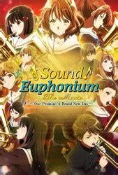 sound euphonium    promise  brand  day