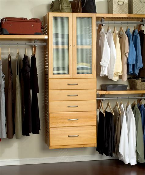 Tips & Ideas Inspiring Bedroom Storage Ideas With Closet