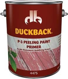 Exterior Paint Primer