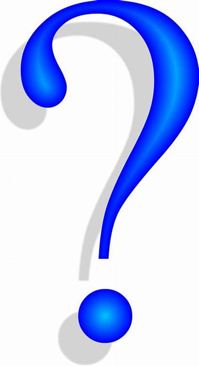 Question Mark Clipart Gifs Clip Cliparts Dancing