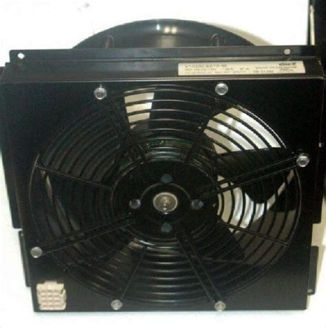 tube axial fan catalogue ebm v1g250 ee12 05 tube axial fan 48vdc new surplus