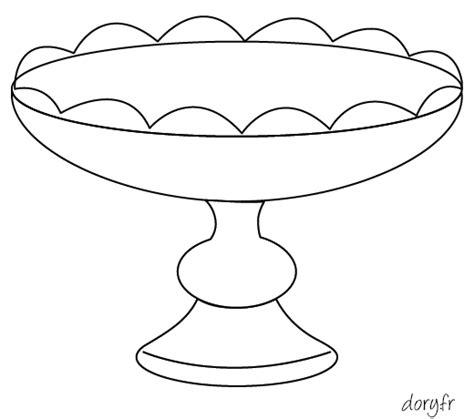 dessiner un plan de cuisine coloriage à imprimer une coupe à fruits dory fr coloriages