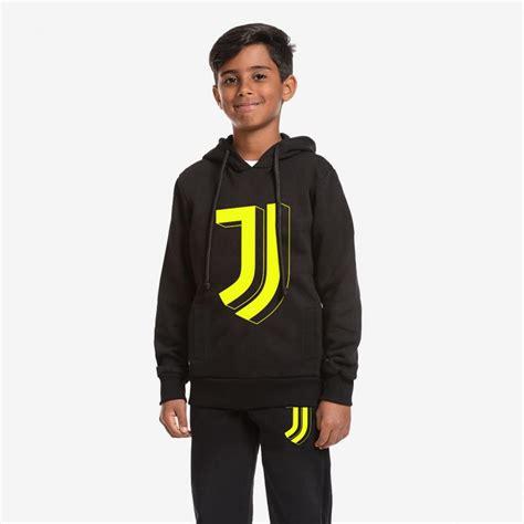 JUVENTUS TRACKSUIT 3D LOGO - TEEN - Juventus Official ...