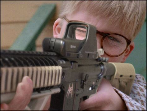 Red Ryder Christmas Story Quotes. Quotesgram