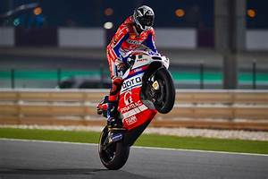 Redding takes to the top in FP2 | MotoGP™