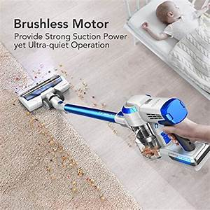 Tineco A10 Hero Cordless Vacuum Cleaner  350w Rating Power