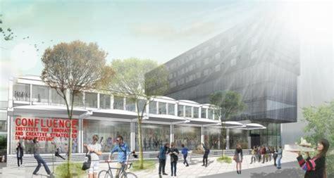 cours de cuisine confluence confluence une nouvelle école privée d architecture