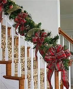 3 consejos para decorar tu escalera por Navidad Paperblog