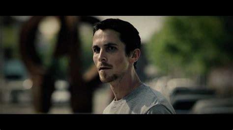 The Machinist Hit Car Christian Bale Youtube