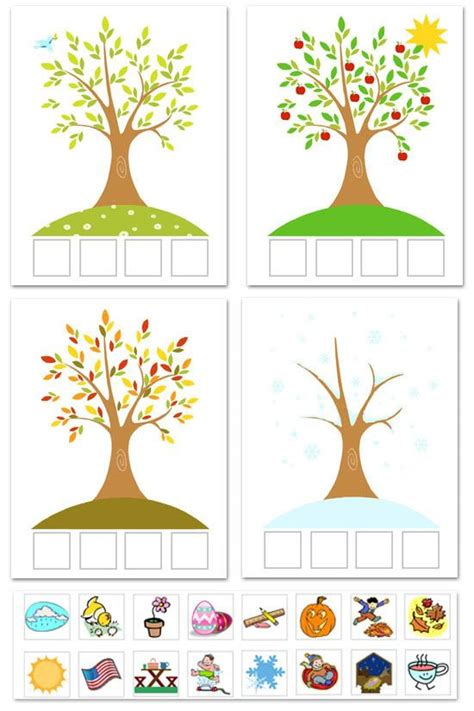 best 25 seasons activities ideas on 4 seasons 679 | 1daf1a19fa12a7370fc715740c82fbbb seasons activities preschool seasons
