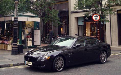maserati quattroporte saloon review maserati quattroporte saloon review 2004 2012 parkers
