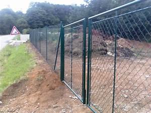 Drátěné ploty na klíč