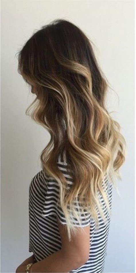 beach waves idee  capelli mossi da sogno da cui